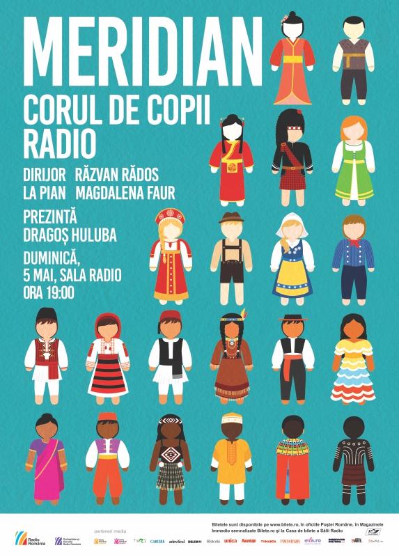 CORUL DE COPII RADIO