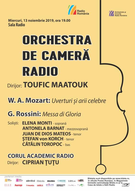 OCR – G. Rossini: Messa di Gloria