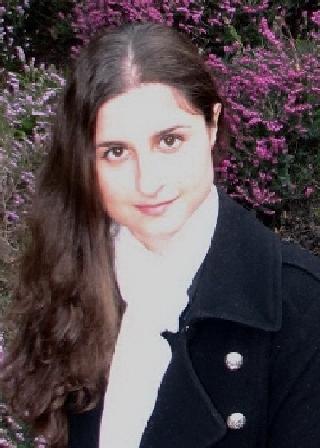 Cristina Barbulescu