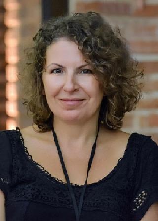 Oltea Serban-Parau